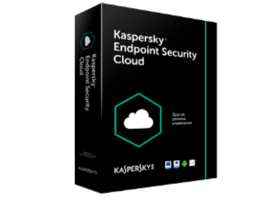 Kaspersky Endpoint Security CLOUD для бизнеса