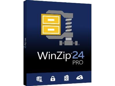 WinZip 24