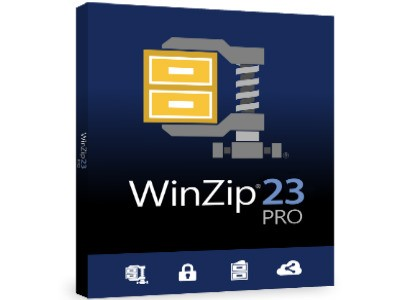 WinZip 23