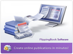 FlippingBook Publisher 2.6