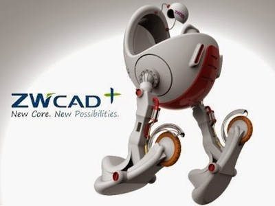 ZwCAD+ 2015  Professional