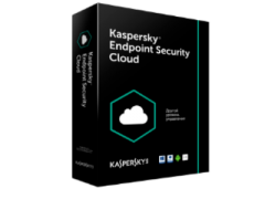 Kaspersky Endpoint Security CLOUD для бизнеса