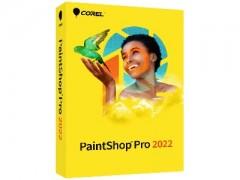 PaintShop Pro 2022